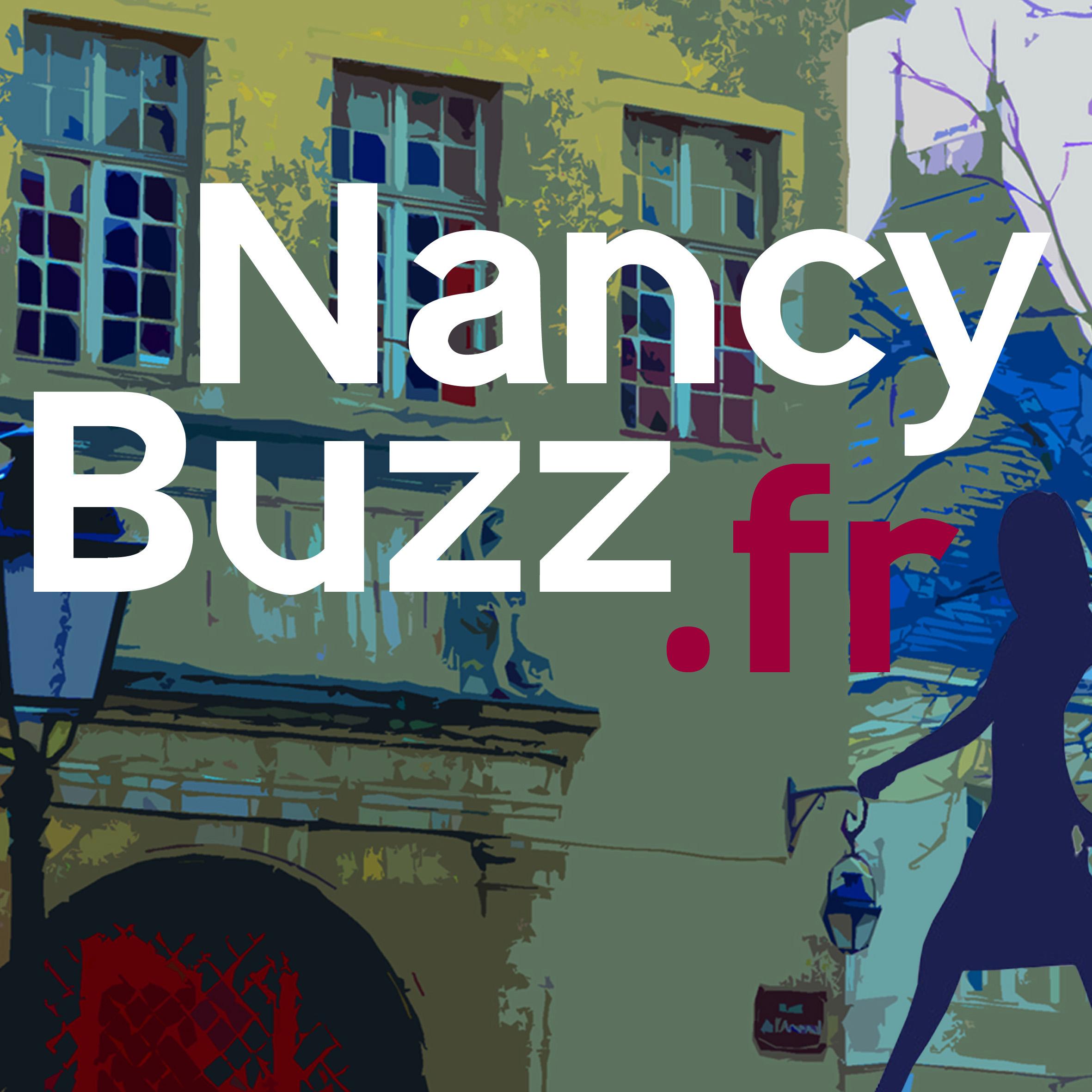 logo nancybuzz grde taille